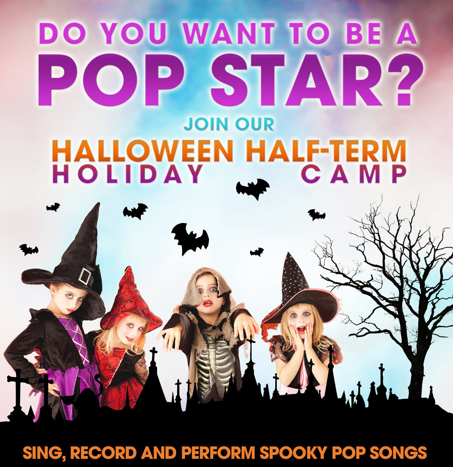 halloween pme special editedsmall - Pop Songs For Halloween